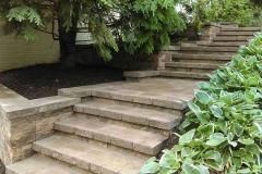 AFTER STEPS^