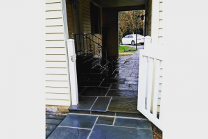 Breezeway Renovation