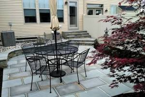 Townhome Patio