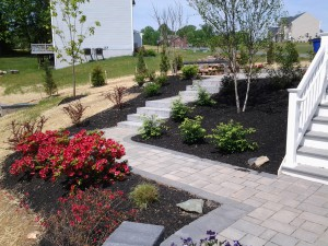 Pathways & Landscaping Services | Frederick Maryland