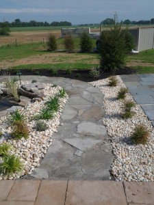 Custom Pathways | Frederick Maryland