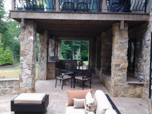 Custom Patios & Hardscapes Maryland