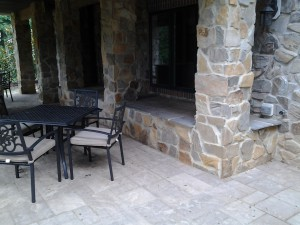Custom Hardscapes and Patios Frederick MD