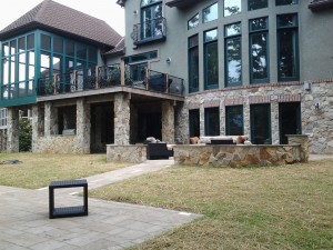 Custom Patio Designs Frederick MD