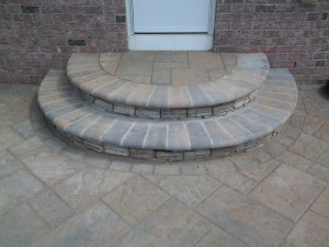 Stone Steps Frederick Maryland