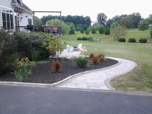 Residential Landscaping Services | Frederick Maryland