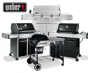 Weber Grills in Frederick Maryland