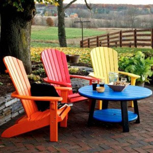 Outdoor Patio Furniture in Frederick Maryland