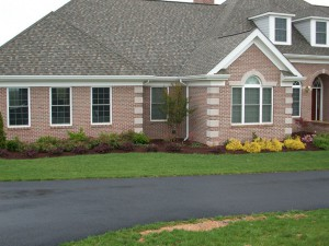Driveways and Landscaping in Frederick Maryland
