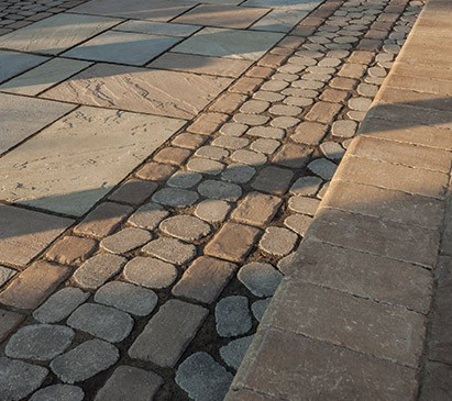 Interlocking Paver Installation & Dealer | Frederick Maryland