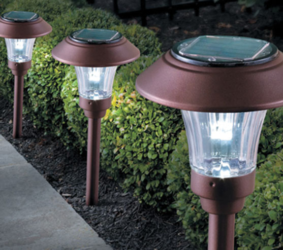 Patio Lighting & Nightscapes | Frederick Maryland