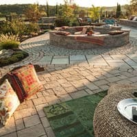 Patios and Pergolas in Frederick Maryland