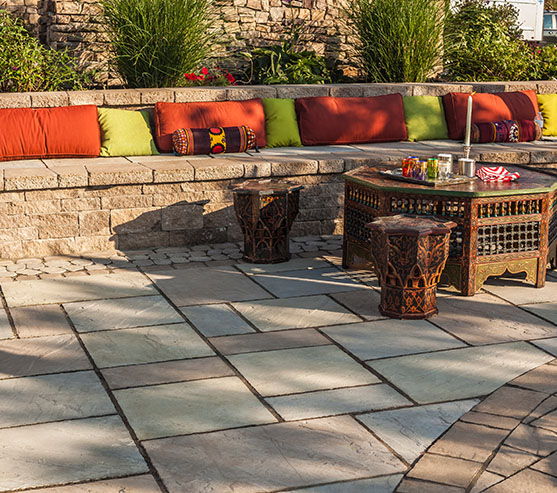 Captivating Pavers U0026 Patios | Frederick Maryland