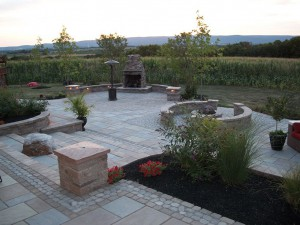 Custom Hardscapes Frederick MD