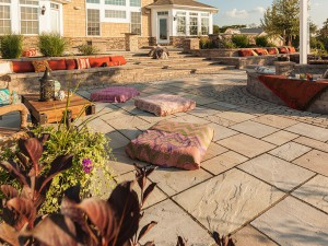 Residential Landscaping Design Frederick MD