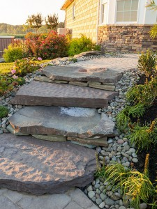 Custom Hardscape Design in Frederick MD