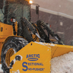 Snow Removal Services in Frederick MD
