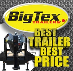 Big Tex Trailers in Frederick Maryland