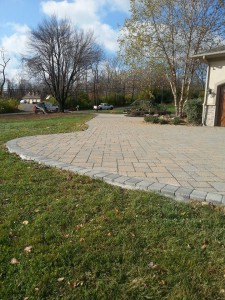 Driveways and Hardscapes in Maryland