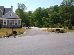 Driveway Paving in Frederick Maryland