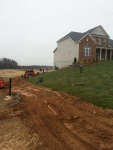 Erosion Control Services in Frederick Maryland