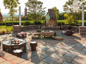 Firepits | Frederick Maryland