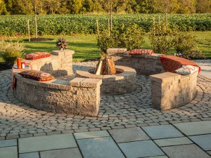 Firepits | Montgomery County Maryland