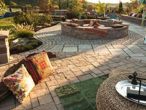 Firepits & Patios | Frederick County Maryland