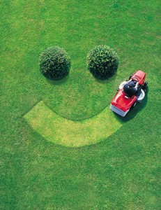 Grass Seed & Lawn Care | Frederick Maryland