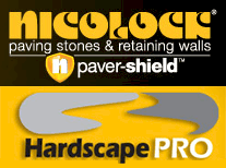 Interlocking Paver Installer in Frederick MD