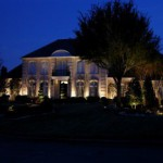 Nightscaping and Outdoor Lighting in Frederick MD