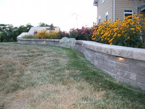 Retaining Walls Frederick County Maryland