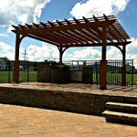 Pergolas in Frederick Maryland