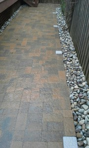 Interlocking Pavers Installer in Frederick Maryland