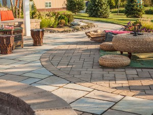Interlocking Paver Installer in Frederick County Maryland