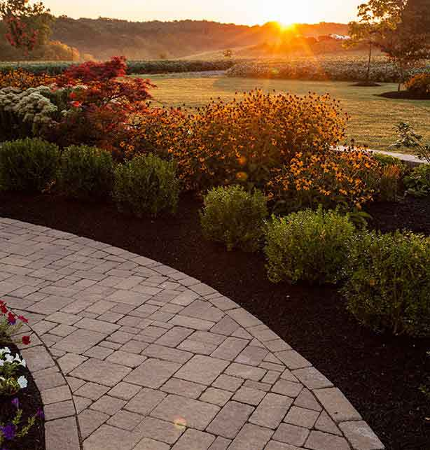 Residential and Commercial Landscaping Services in Frederick MD
