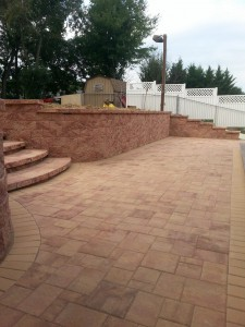 Hardscapes Frederick Maryland