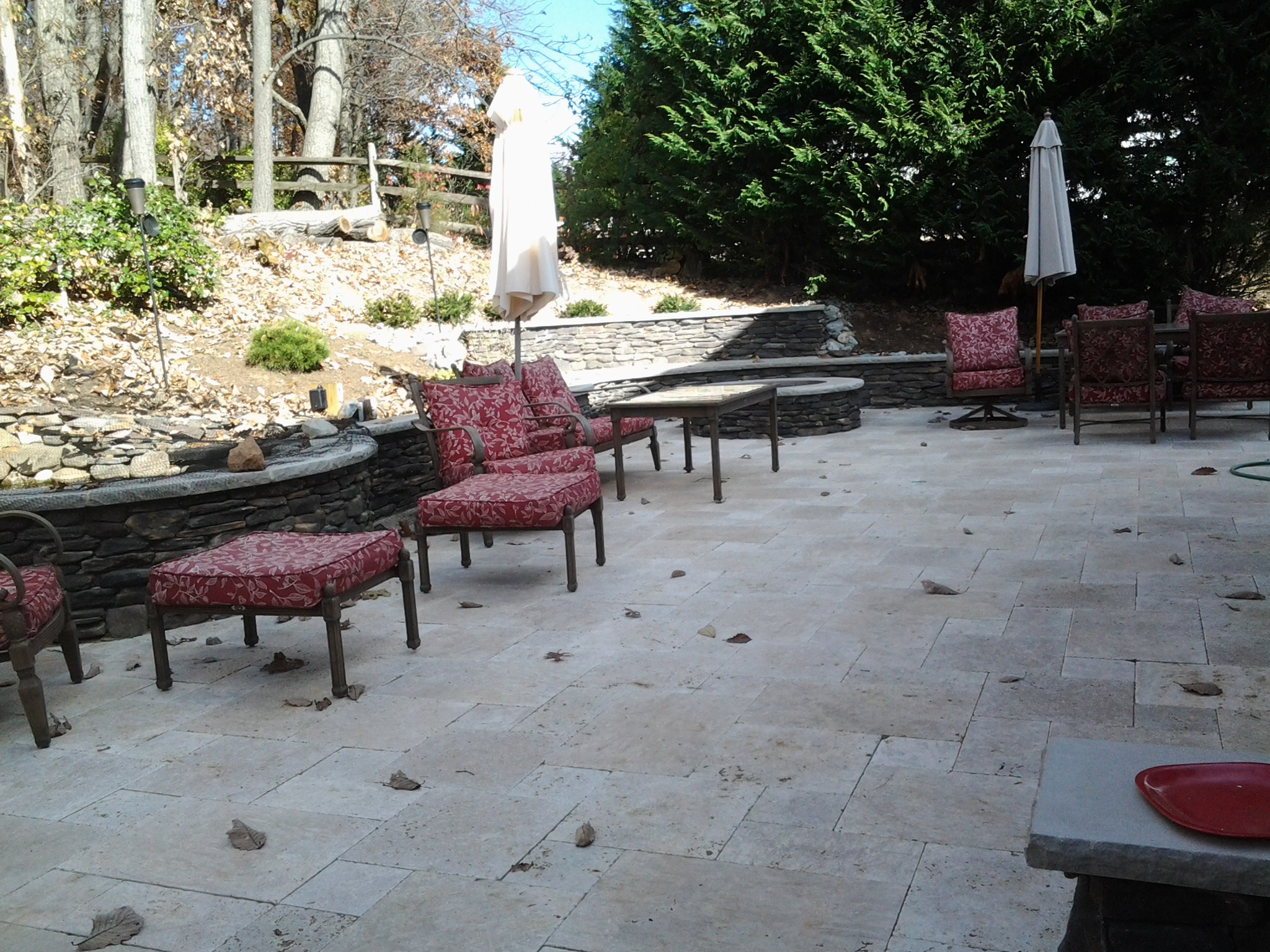 Custom Patios Frederick MD
