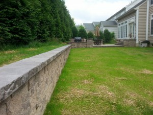Retaining Walls in Maryland