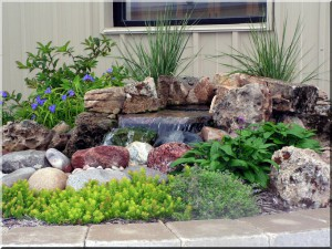 Water Features in Maryland