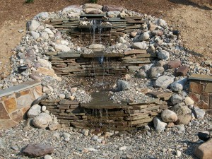 Water Features in Frederick, Maryland