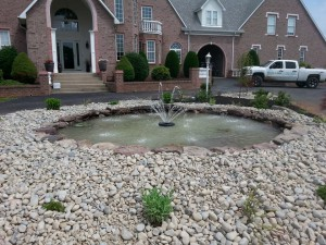 Water Features | Montgomery County Maryland