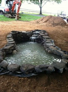 Water Features and Ponds | Montgomery County Maryland