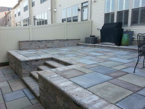Patio & Hardscape Design in Frederick Maryland