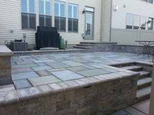 Custom Patio Design|Maryland
