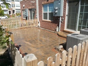 Hardscapes & Hardscape Design in Frederick MD