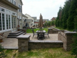 Patio Design | Maryland