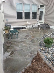 Hardscape Design | Frederick Maryland