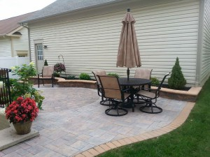 Pation Design & Patio Furniture | Frederick Maryland