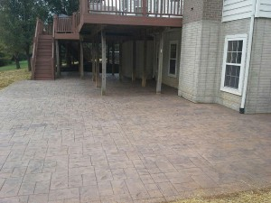 Hardscape Design in Frederick Maryland